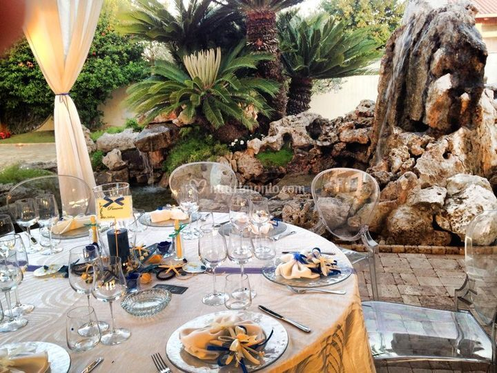 Crystal Ricevimenti Catering