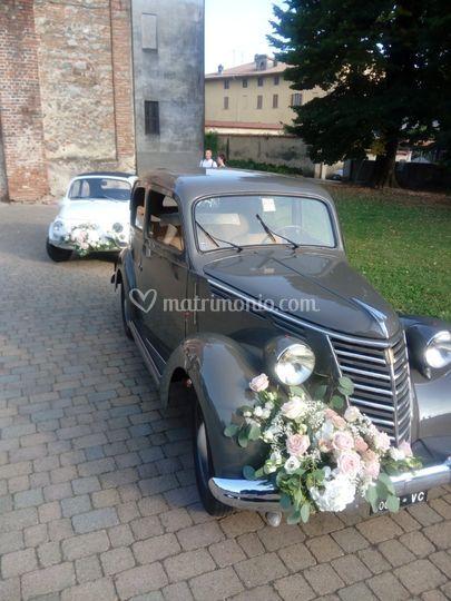 Fiat 1100 - Fiat 500 L