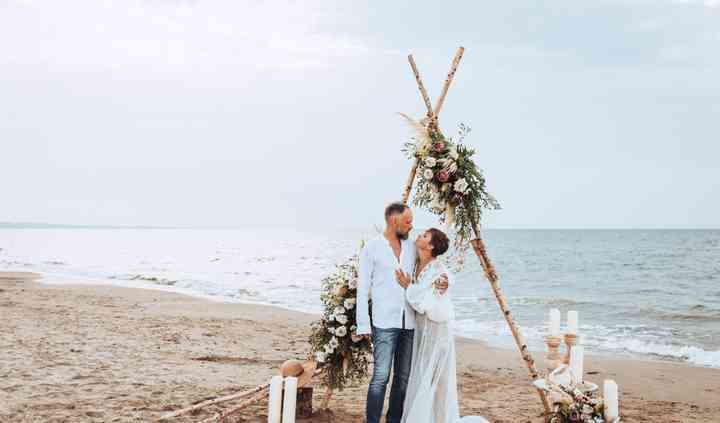 Elopement From Russia