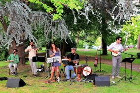 Dirty Old Band, irish folk music