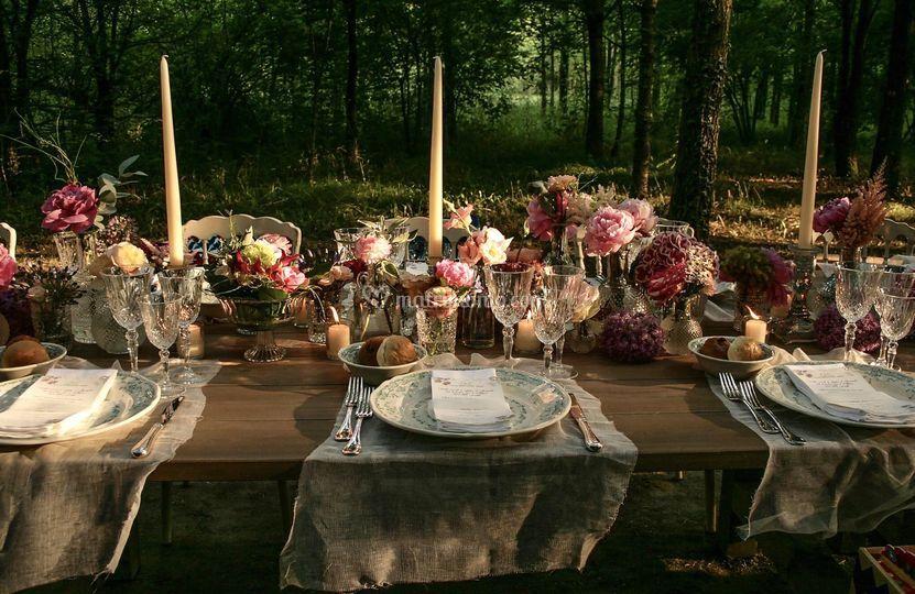 Melódia Wedding & Event planning