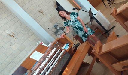 Carmen Canto e Organo 1