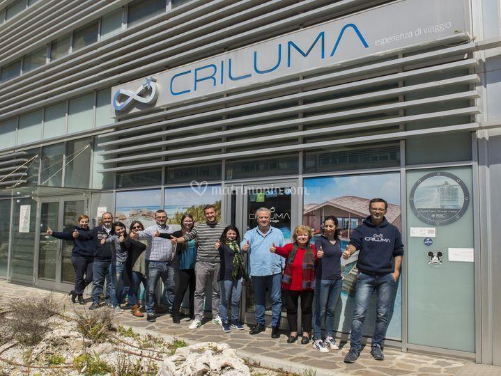 Team criluma