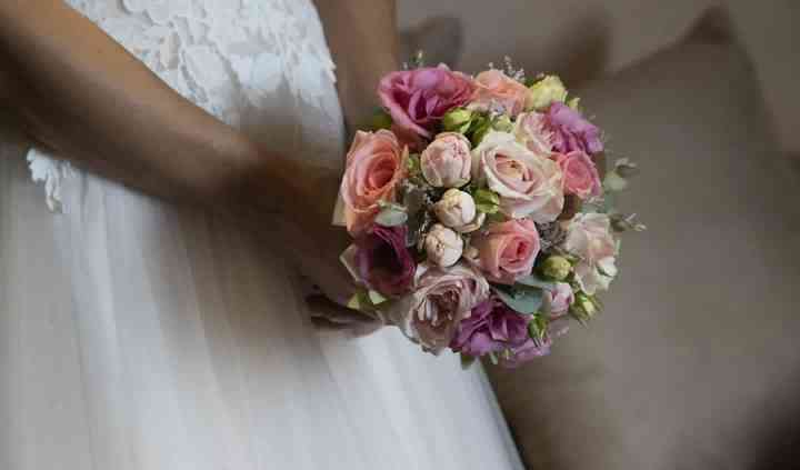 Bouquet da sposa 👰