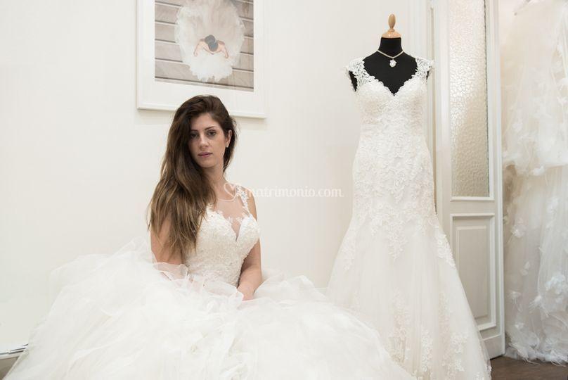 2ecbf75ef755 Spose Così Showroom