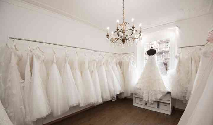 Spose Così Showroom