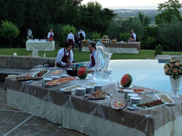 Guerrino Pasticceria e Banqueting