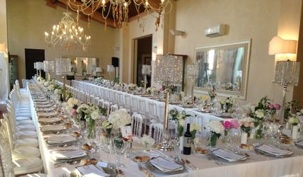 Blossomy Events
