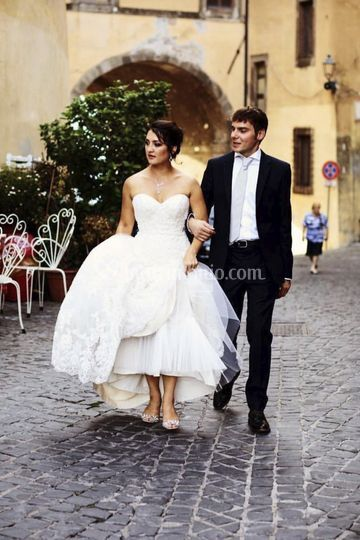 Enrico e Kailyn