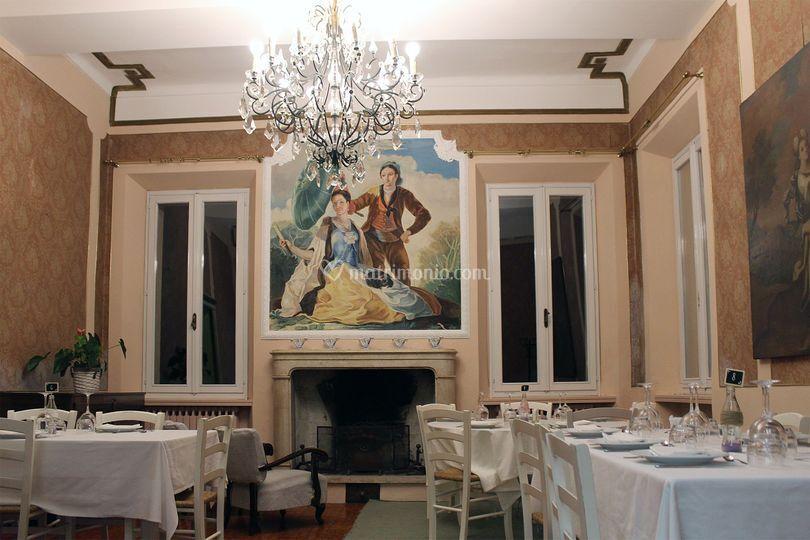 Villa Bisbini Recensioni