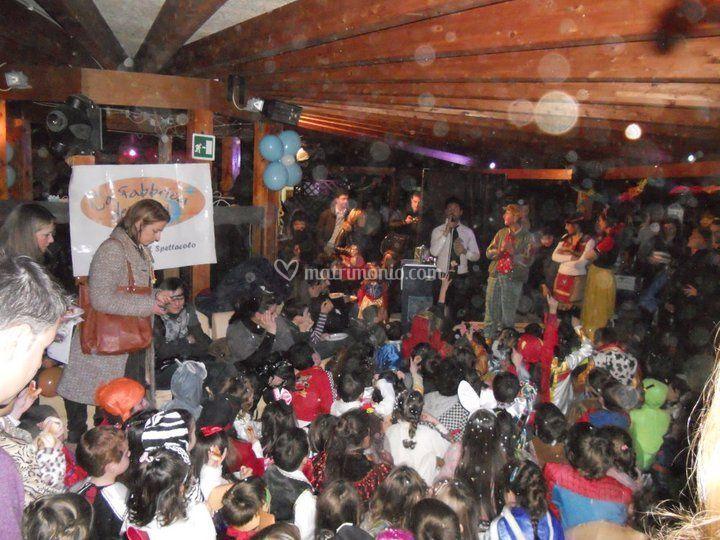 Eventi bambini Napoli