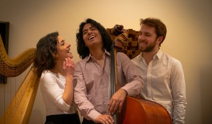 HarpEnsemble Classic & Jazz