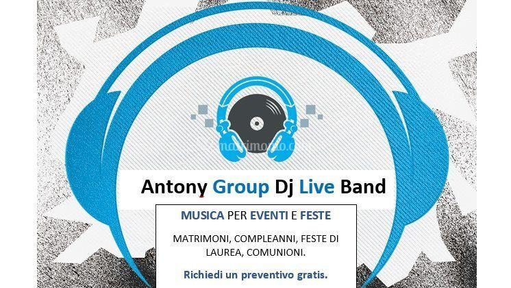 Antony Group
