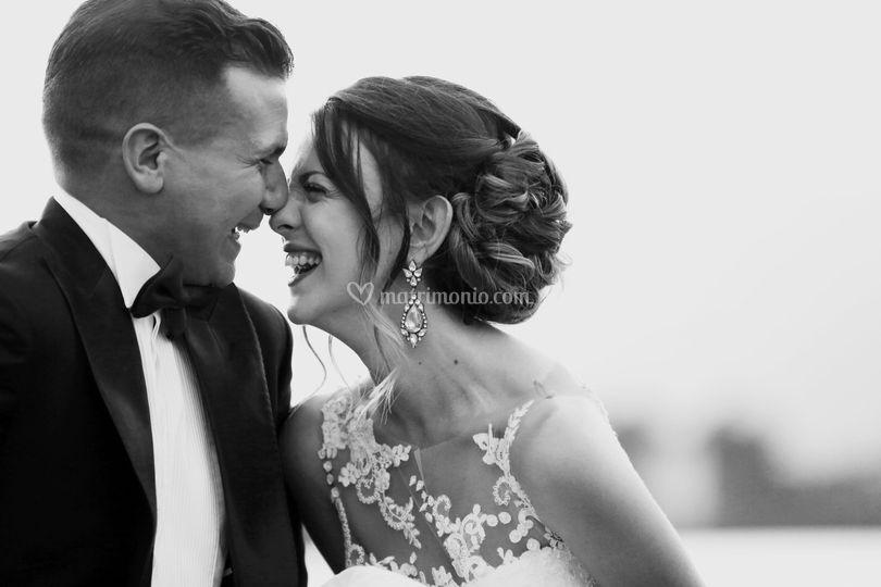 Matrimonio - Stresa -Borromeo