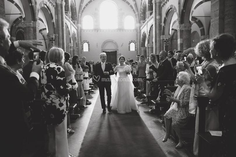 Nozze - cerimonia -Milano