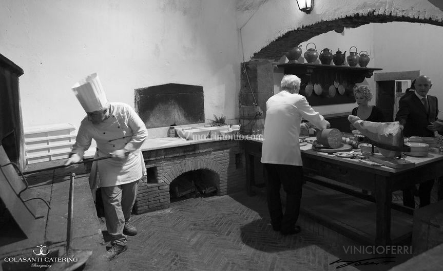 Colasanti Catering