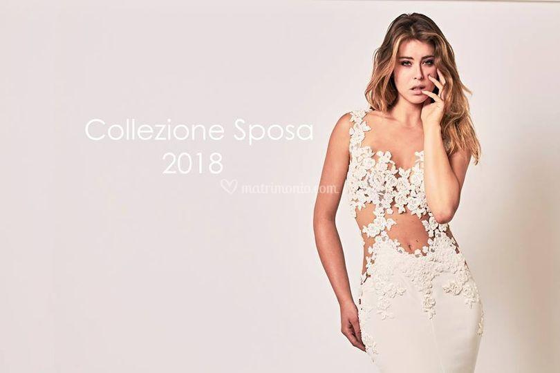Collezione Sposa 2018