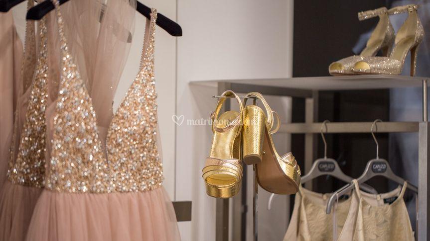 Capuzzi Moda