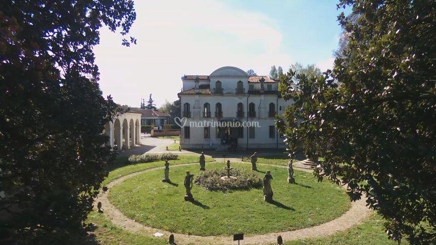 Parco | Veduta