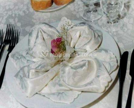 Dettaglio del piatto