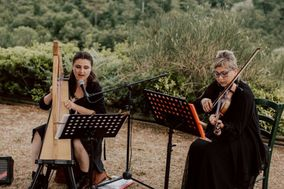 Duo Lakmé - Arpa Celtica e Violino