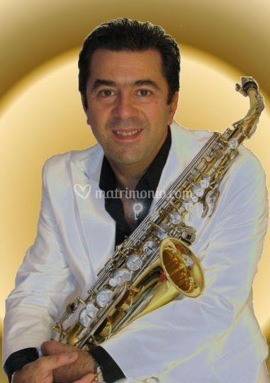 Giuseppe Sax