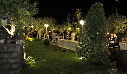 Cantine Nicosia Wine Wedding