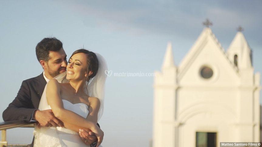 Wedding in Magna Graecia