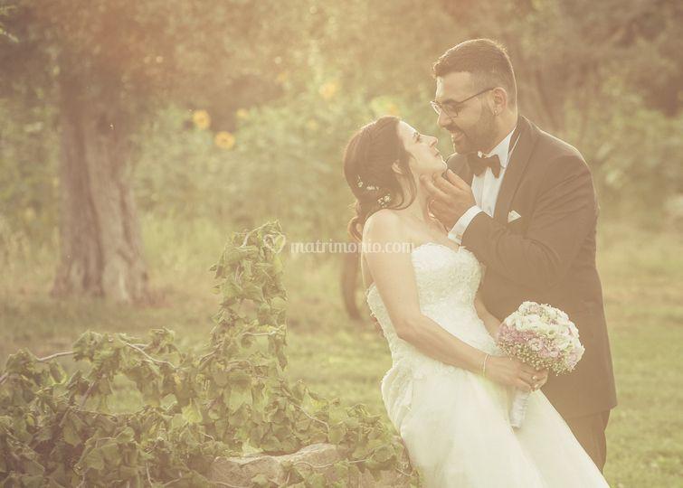 Romantici love