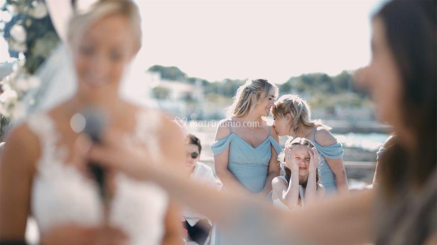 Destination Wedding in Apulia
