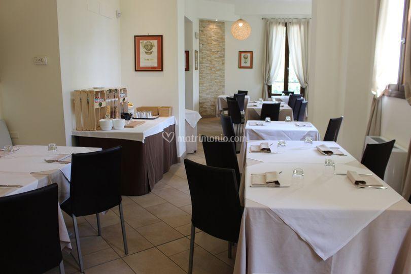 Villa del sasso - Hotel ristorante bologna san piero in bagno ...