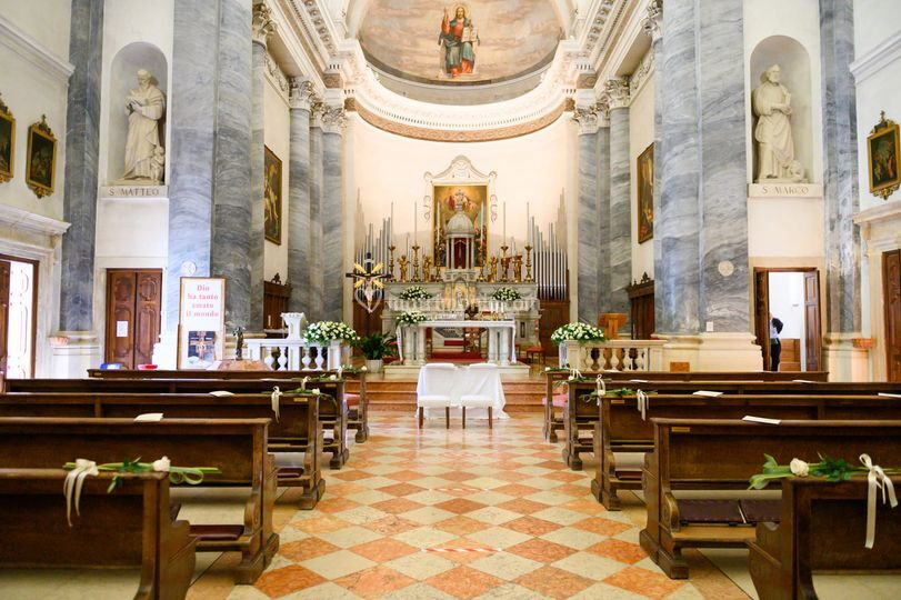 Chiesa Lazise