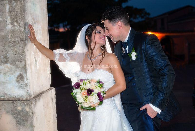 Matrimonio Gravina di Catania