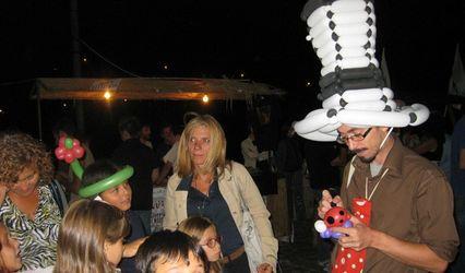 Pavloncino Balloon Maker
