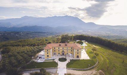Eliceto Resort & SPA 1