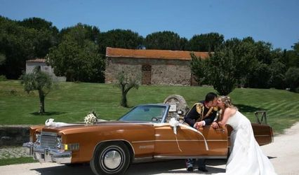 Roman Limousine Service 1