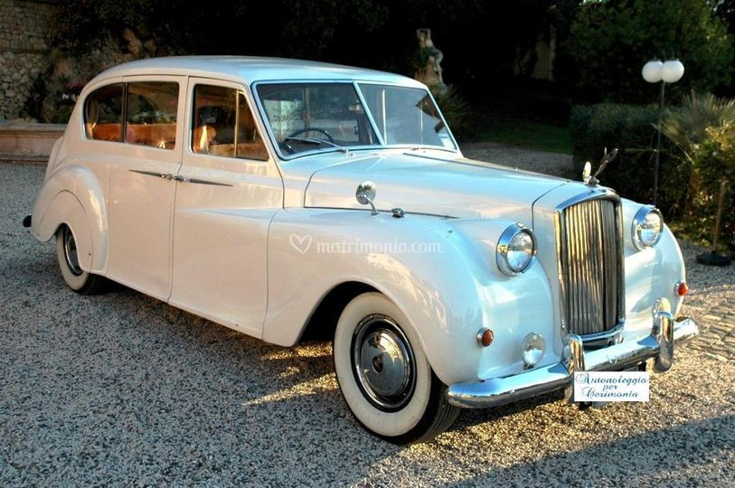 Rolls Royce Princess