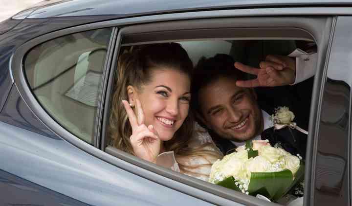 Viva il Matrimonio
