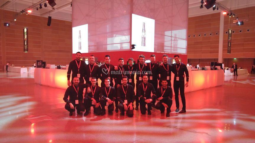 Team Bartenders Academy Italia