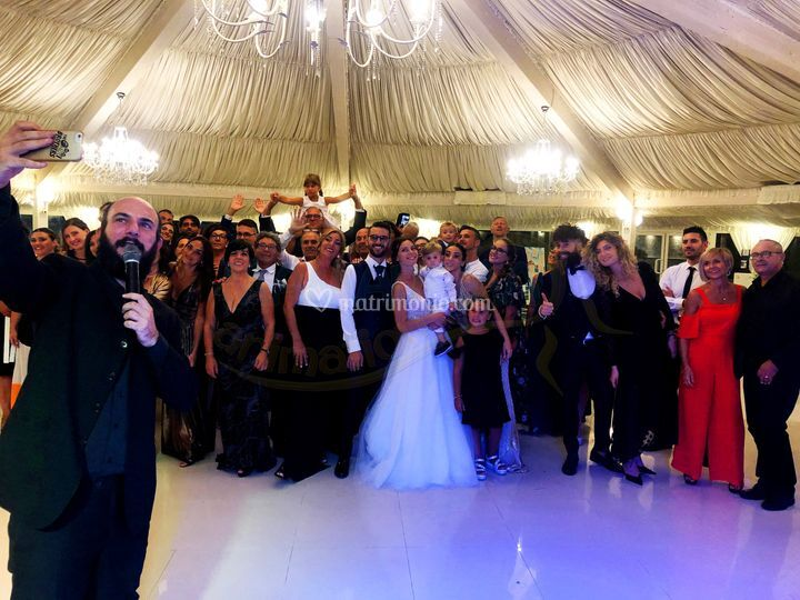 Wedding Mamadema
