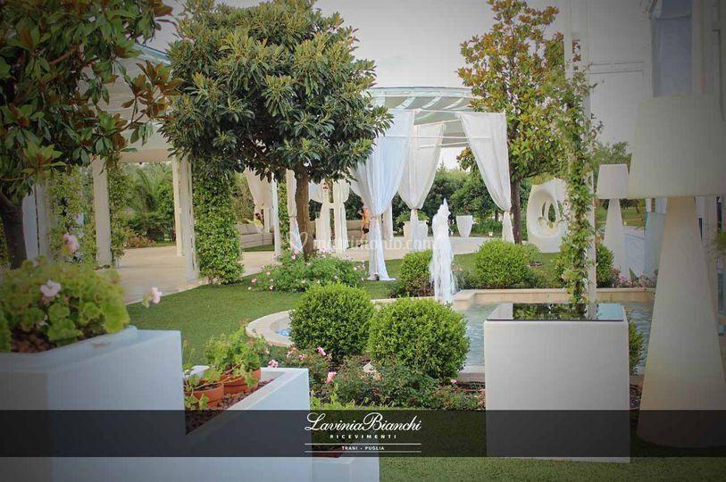 Il Giardino delle Magnolie