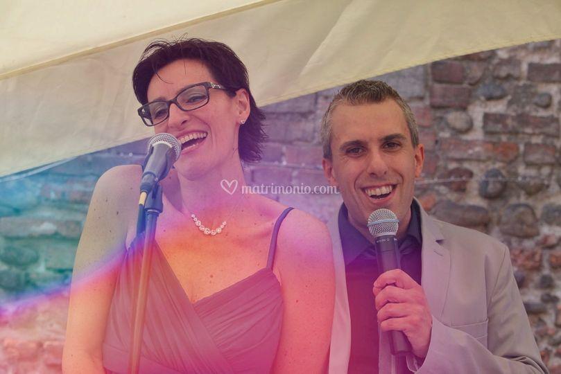 Scatto Live Wedding
