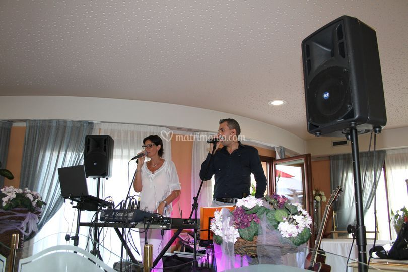 Matrimonio con musica milano