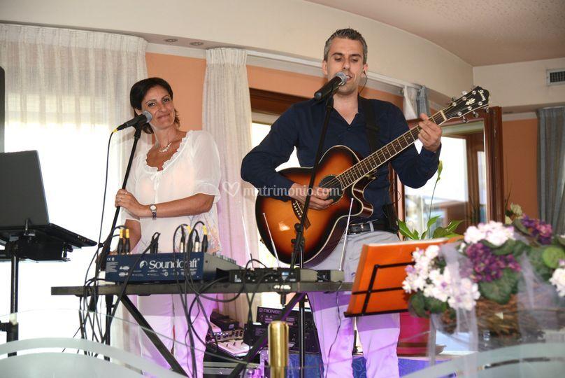 Dani Dani Duo Musicale
