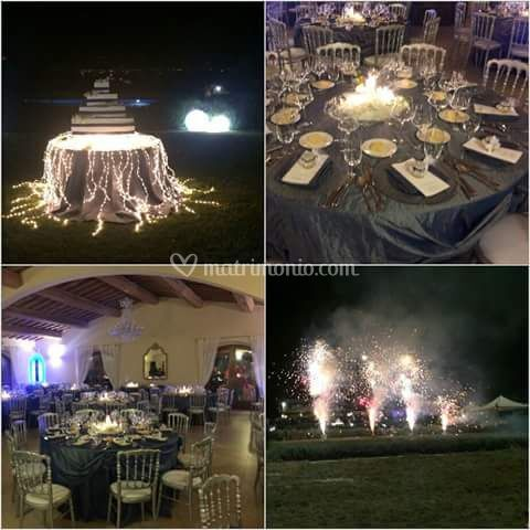 Wedding a capodanno
