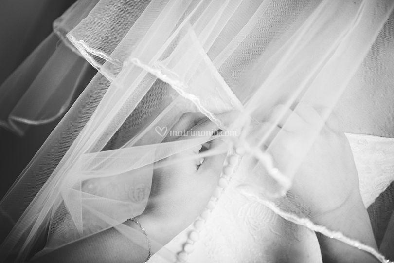 Vesito della sposa