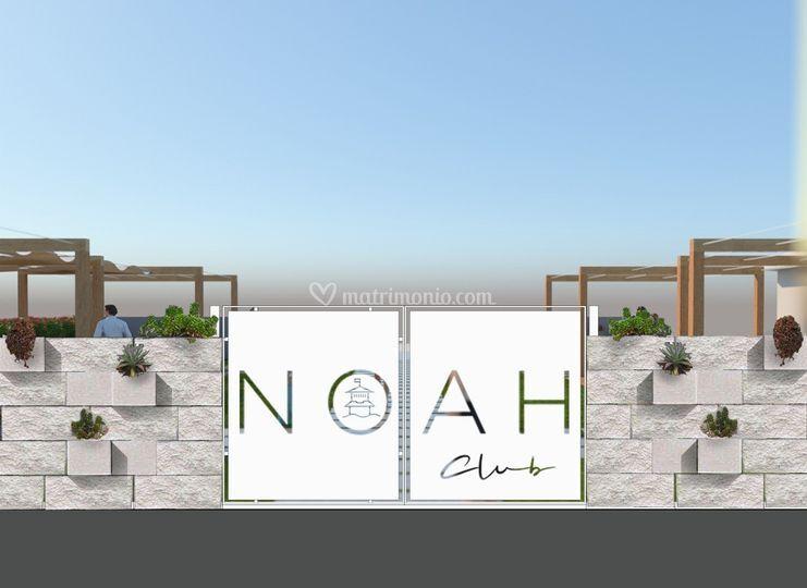 Wedding day - Noah Club