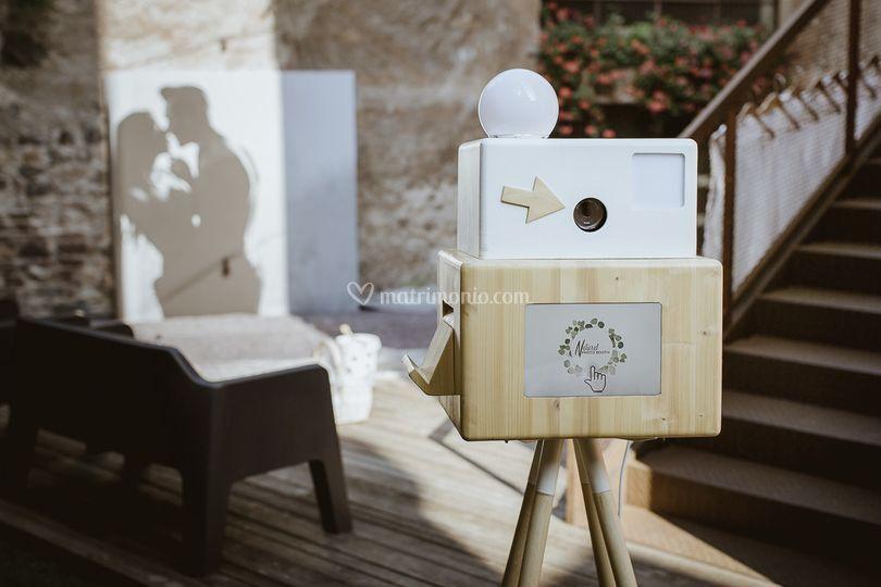 Photobooth per matrimoni