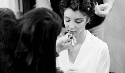 Jessica Bellaria Make up Artist 1