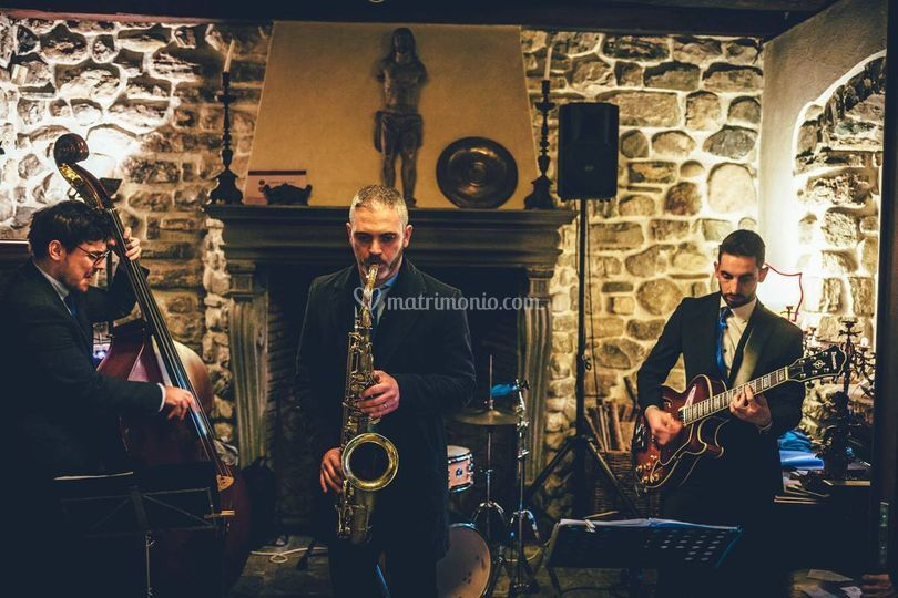 Live Quartet